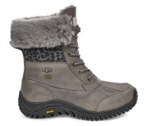 Winterstiefel Adirondack Exotic Stiefel in Charcoal