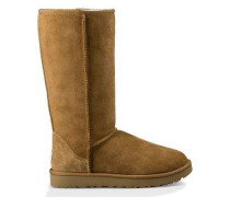 Classic Tall Ii Boot Damen Chestnut