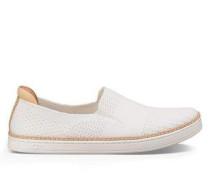 Sammy Sneaker Damen White