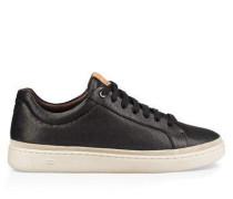 Cali Sneaker Low Herren Black