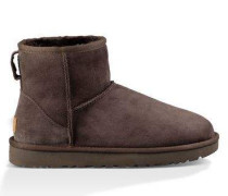 Classic Mini Ii Boot Damen Chocolate