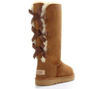 Bailey Bow Tall Ii Classic Boot Damen Chestnut