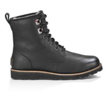 Hannen Tall Boots Herren Black