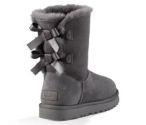 Bailey Bow Ii Classic Boot Damen Grey
