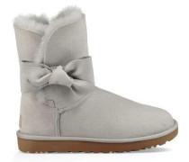 Daelynn Classic Boot Damen Grey Violet