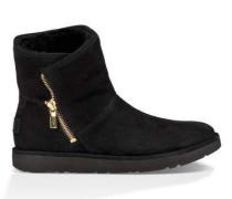 Kip Classic Boot Damen Nero