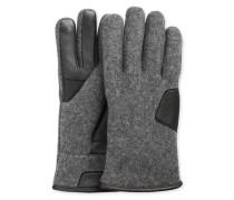 Fabric Smart Glove Herren Charcoal