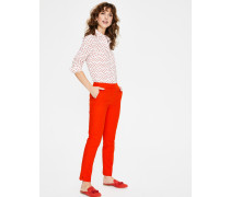 Richmond 7/8-Hose Red Damen