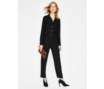 Zada Jumpsuit Black Damen