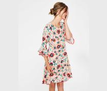 Carmen Kleid Pink Damen