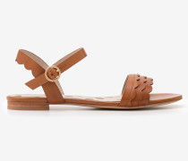 Ruth Sandalen Brown Damen