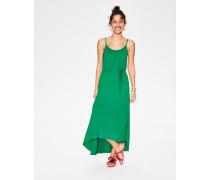 Jemma Jerseykleid Green Damen