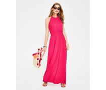 Felicity Jerseykleid Pink Damen