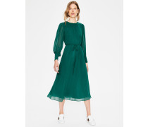Alba Midikleid Green Damen