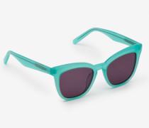 Madrid Sonnenbrille Green Damen
