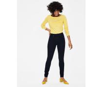 Mayfair Bi-Stretch-Jeans Blue Damen