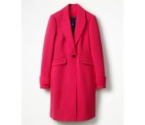 Aileen Mantel Pink Damen