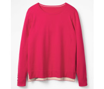 Tilly Pullover Pink Damen