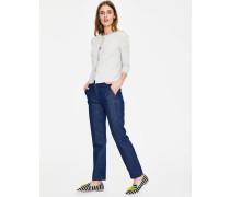 Wellington Jeans Blue Damen