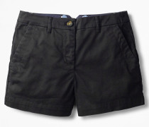 Rachel Chino-Shorts Black Damen