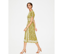 Esmeralda Kleid Yellow Damen