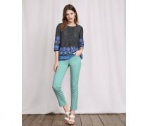 Cambridge 7/8-Jeans Blue Damen