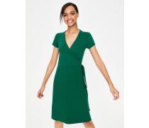 Sommer-Wickelkleid Green Damen