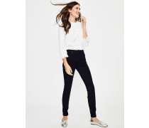 Mayfair Bi-Stretch-Jeans Blue Damen
