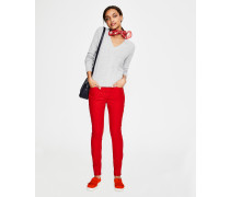 Soho Röhrenjeans Red Damen