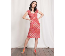 Margot Jerseykleid Red Damen