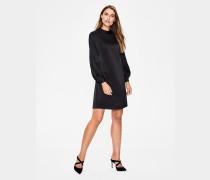 Christobel Kleid Black Damen