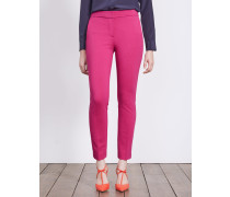 Hampshire 7/8-Hose Pink Damen