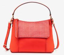 Walcot Tasche Orange Damen