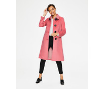 Conwy Mantel Pink Damen