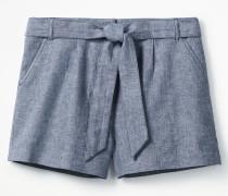 Cora Shorts Blue Damen