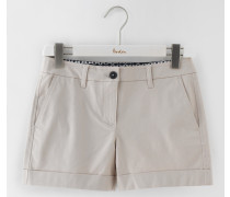 Chinoshorts Natural Damen