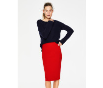 Hampshire Rock aus Ponte-Roma-Jersey Red Damen