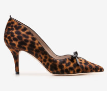 Eleanor Pumps Brown Damen