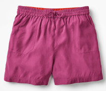 Talia Shorts Purple Damen