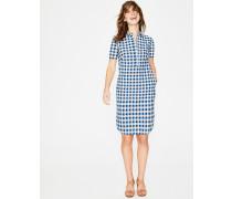 Eleanor Kleid Blue Damen
