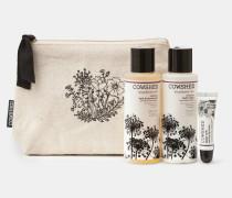 Knackered Essentials Tasche Multi Damen