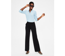 Hampshire Ponte-Roma-Hose Black Damen