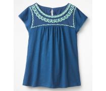 Ferne Jerseyshirt Blue Damen