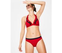 Mykonos Bikinihöschen Red Damen