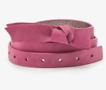 Sena Taillengürtel Pink Damen