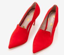 Millie Pumps Red Damen