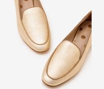 Imogen Loafer Gold Damen