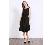 Maria Kleid Black Damen