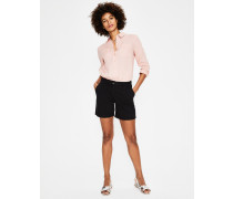 Helena Chinoshorts Black Damen
