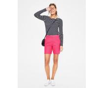 Richmond Shorts Pink Damen